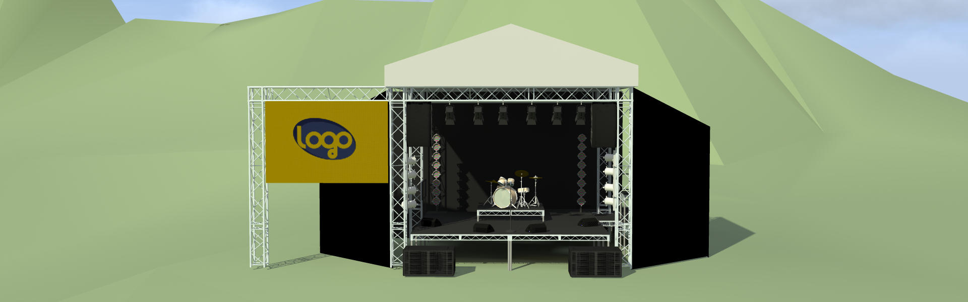 Stage-a-technika